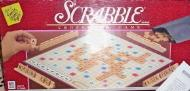 Later Milton Bradley Scrabble box (click to enlarge.)
