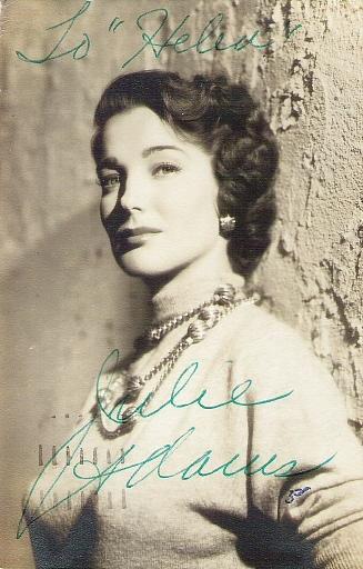 Julie Adams blackrock