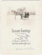 Sauter Christmas card. (Click to enlarge.)