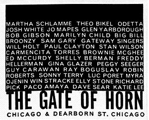 Gate of Horn ad.